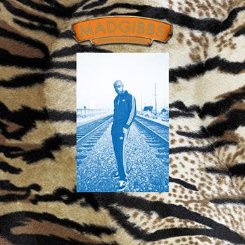 Freddie Gibbs & Madlib - Knicks Remix EP