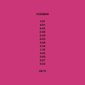 Kasabian - 48 13